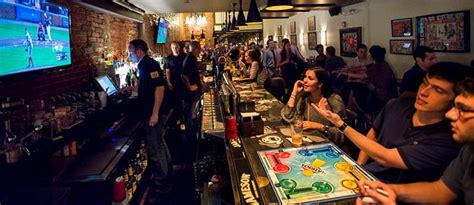 top bar games faites vos jeux dans les bars