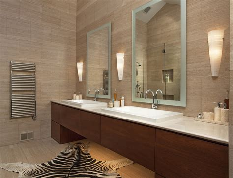 Next Bathroom Mirrors Chic Kohler Purist In Bathroom Modern With Modern Shower Next To Vessel Sink Wall Mount Faucet