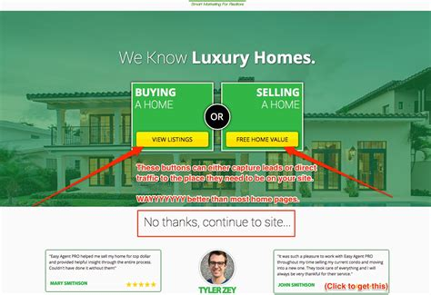 powerfully simple realtor postcards templates get leads