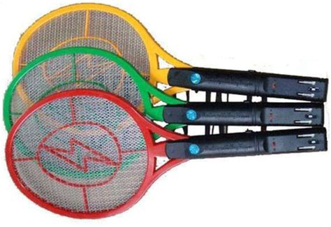 Raket Nyamuk Kecil anti nyamuk penangkal nyamuk