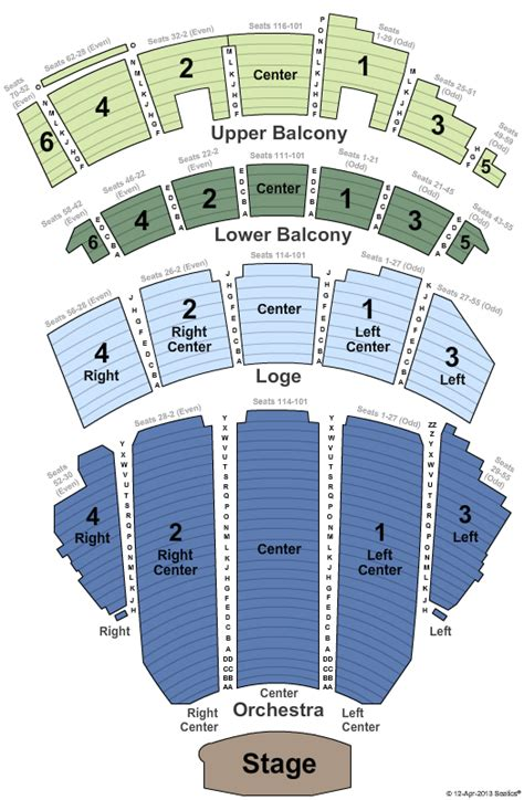 beacon theater seating chart beacon theatre seating chart beacon theater new york ny