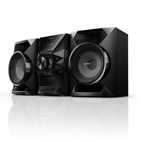 sony mhc ecl77bt ecl77bt shelf top audio system