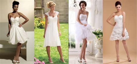 Hochzeitskleid Schuhe by Kurze Brautkleider F 252 R Hochzeit 2015 Persunkleid