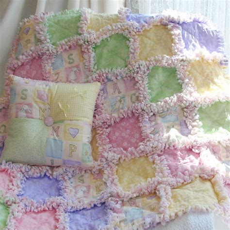 222 best images about i rag quilts on