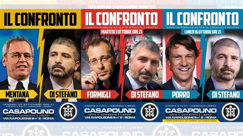 casa pound italia come casapound ha vinto a ostia next quotidiano