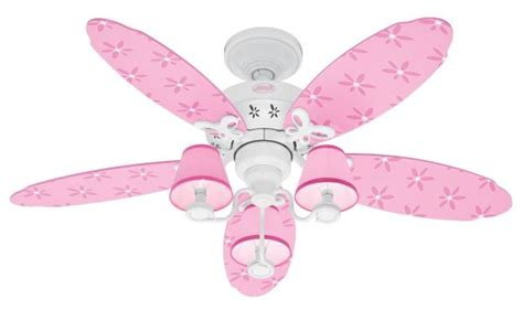 Ceiling Fan Pink by And Friendly Ceiling Lights For
