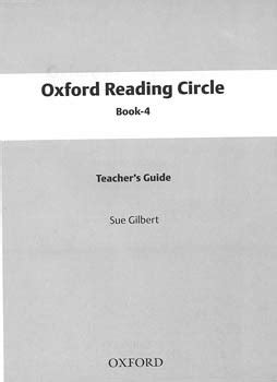 9780195474909: Oxford Reading Circle Teacher's Guide 4