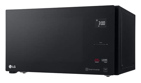 Microwave Lg Neochef lg introduces neochef range of microwave ovens with inverter technology gadget australia