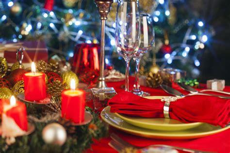 addobbare tavola natale tavola natalizia come apparecchiare la cucina italiana