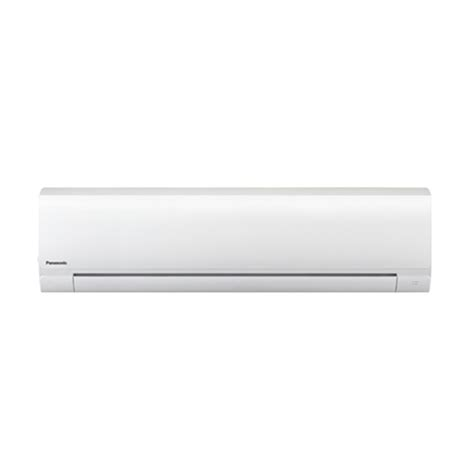 Outdoor Ac Panasonic 1 2pk jual panasonic cspn5skj ac standard new eco smart r32 1