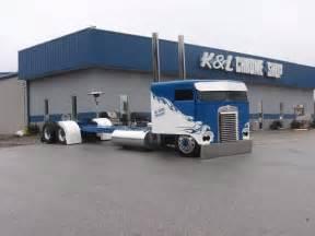Semi Sleeper Means by 17 Best Images About Big Trucks Custom Semi Trucks On