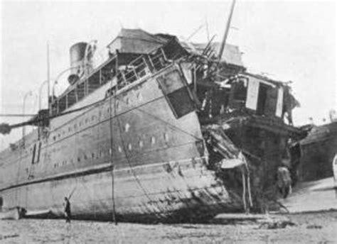 german u boats stood by the sussex pledge america and world war i timeline timetoast timelines