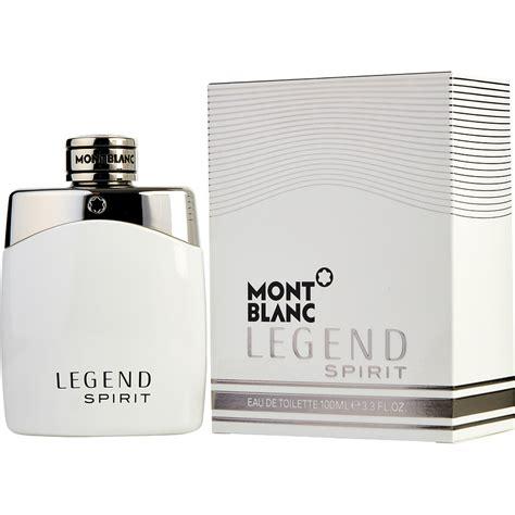 Harbolnas Parfum Original Mont Blanc Legend legend spirit eau de toilette fragrancenet 174