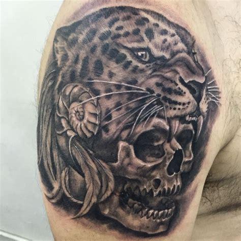 17 mejores ideas sobre tatuaje de jaguar en pinterest