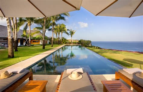 Luxury Detox Retreats Bali by Luxury The Istana Indonesia Bali My Villas