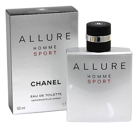 Parfum Chanel Sport homme sport chanel cologne un parfum pour homme 2004