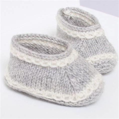 knitting pattern en francais chaussons b 233 b 233 explications tricot en fran 231 ais pdf