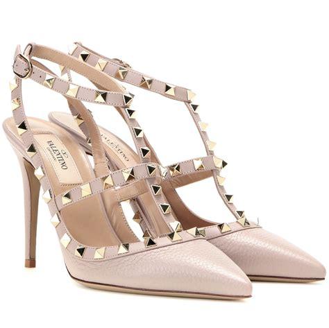 High Heels Valentino szpilki rockstud valentino kup teraz najlepsze ceny i