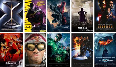 film larva super hero superhero films