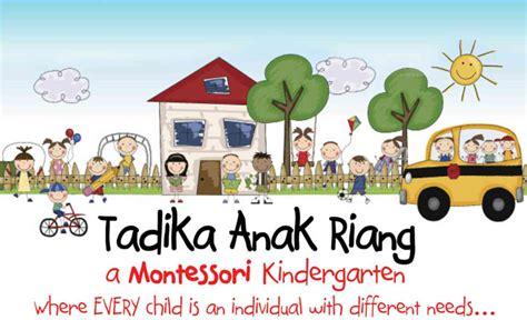 laman informasi pendidikan awal kanak kanak panduan