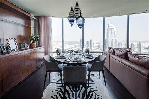 burj khalifa wohnung burj khalifa apartment by zen interiors homeadore