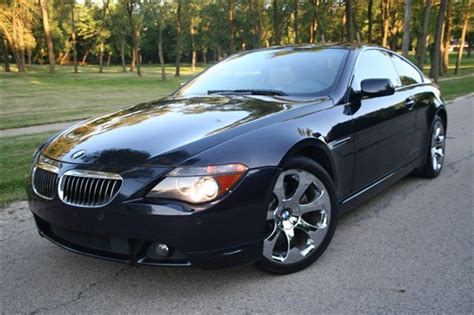 car engine manuals 2006 bmw 650 on board diagnostic system bmw 6 series 650ci 2006 auto images and specification