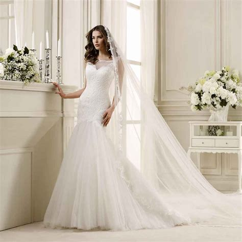 Hochzeitskleider Designer by Brautkleid Designer Fotos