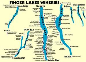 Finger Lakes New York Map by Summertime Fun In New York State 171 As I See It As I See It