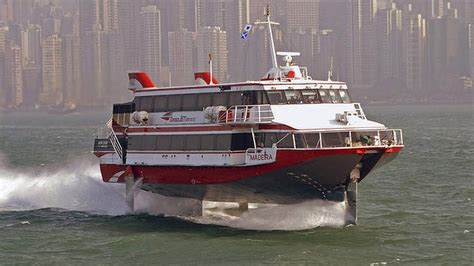 boat crash hong kong scores injured in hong kong turbojet ferry crash