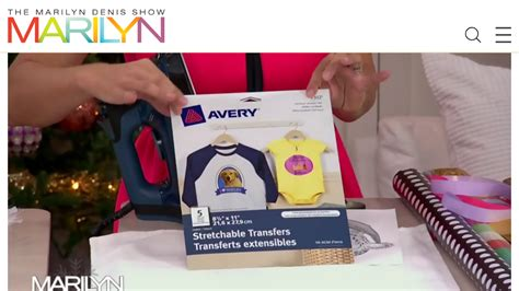 Marilyn Denis Christmas Giveaways 2017 - christmas diy s on a budget the marilyn denis show amanda forrest