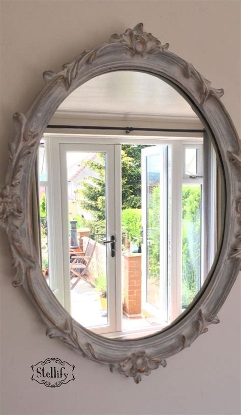 chalk paint mirror the 25 best ideas about chalk paint mirror on