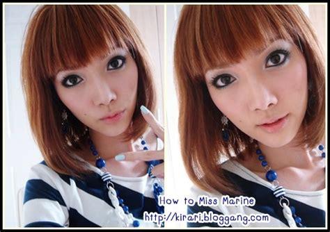 Lipstik Just Miss No 30 bloggang kirari kirari s how to miss marine save the world