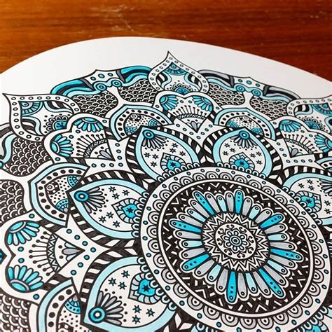 indian doodle artists 25 best ideas about mandala doodle on mandela
