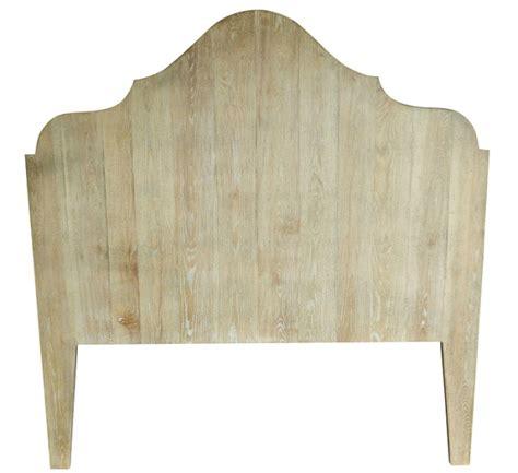country headboard inga swedish country carved plank headboard