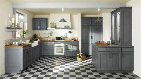 r駭 une cuisine rustique id 233 e relooking cuisine d 233 co cuisine 10 id 233 es pour une