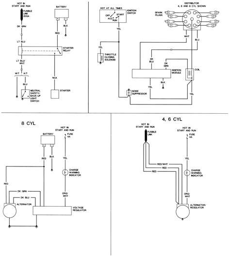 Kramer Pacer Wiring Diagram
