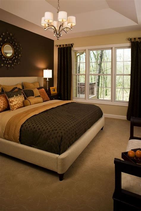 bedroom colors brown 1000 ideas about brown bedrooms on pinterest blue brown