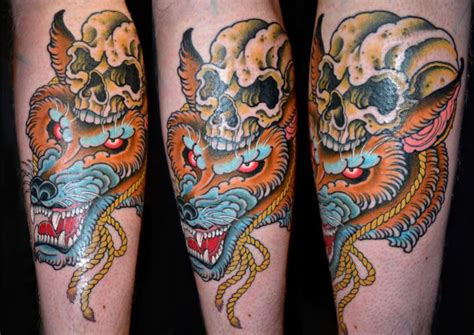 japanese tattoo encyclopedia aaron bell slave to the needle