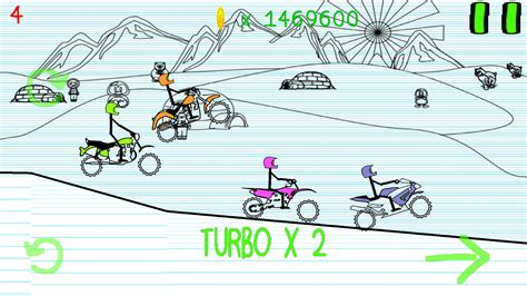 doodle racer moto doodle android apps on play