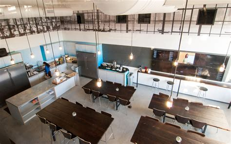 CreativeLIVE San Francisco, Part 2: Lunchroom, Kitchen