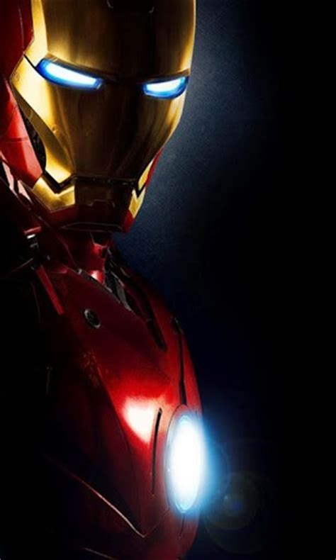 Iron Man Live Wallpaper   WallpaperSafari