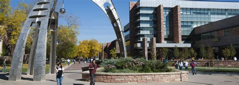 Csu Australia Mba by Into Colorado State Universities In Usa Iec