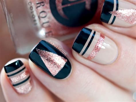 new year nail stickers new year special nail nail ideas