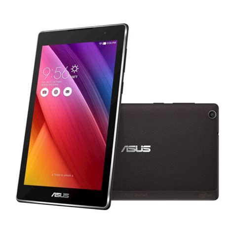 android 5 0 tablet asus zenpad z170c 7 inch 16gb tablet android 5 0 black manufacturer refurbished iwoot