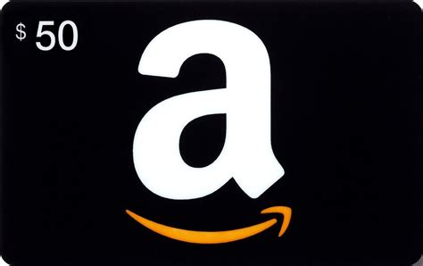Picture Of Amazon Gift Card - 50 amazon gift card
