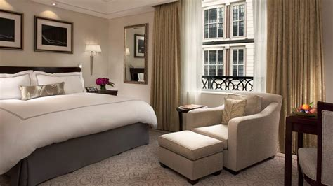 New The Room 5 Grand Luxe Room The Peninsula New York