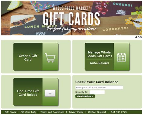 Whole Foods Online Gift Card - new amex offers home depot whole foods fairway market and hilton garden inn