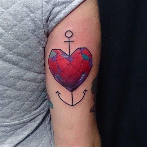simple tattoo model 69 best heart tattoos images on pinterest heart tattoo