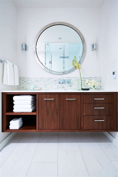 Modern Bathroom Vanity by 40 Modern Bathroom Vanities That Overflow With Style