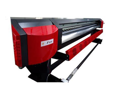Mesin Banner jago digital printing kuwu mesin